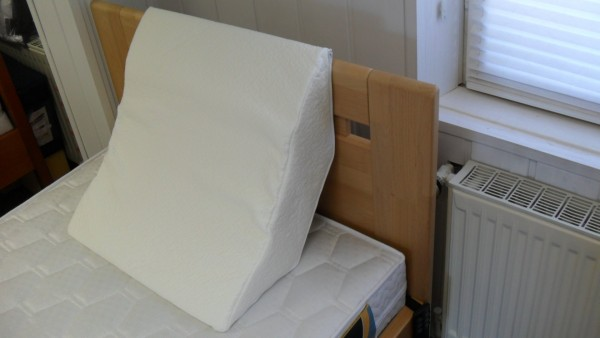Jersey-Elastan-Hülle Farbe beige