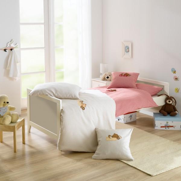 Kinder & Baby Bettwäsche Benno Flanell