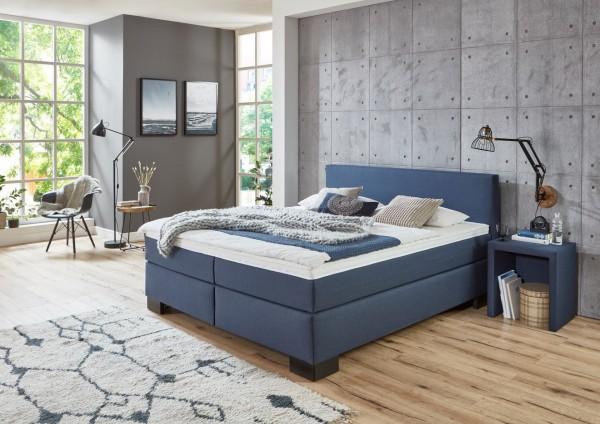 Boxspringbett ° LONDON premium & comfort