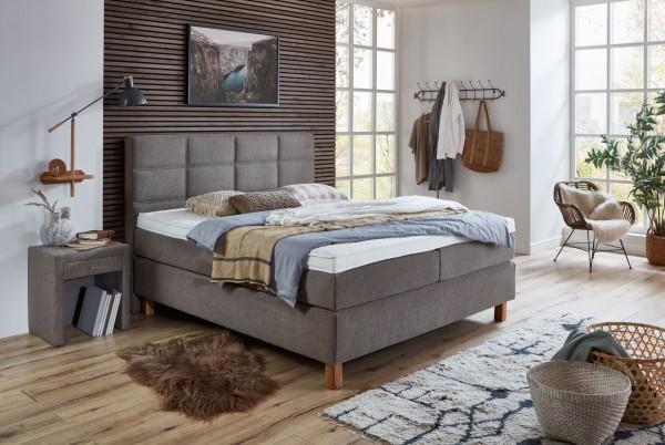 Boxspringbett ° AMSTERDAM premium & comfort
