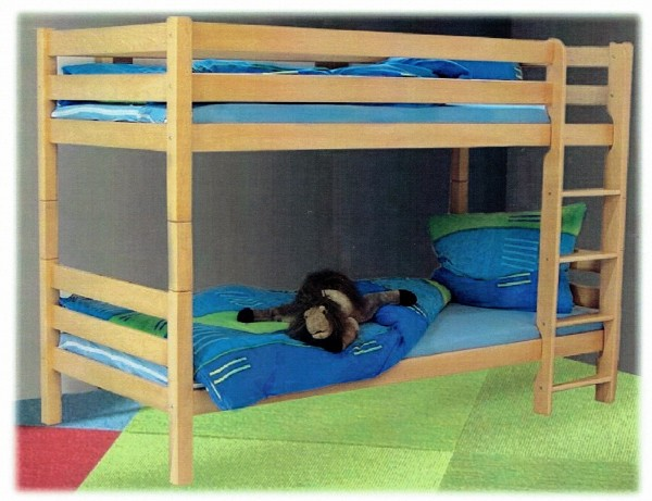 Kinder - Etagenbett