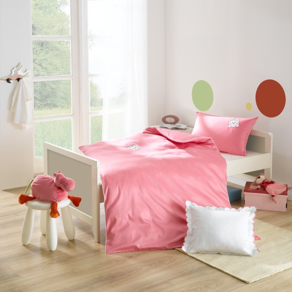 Kinder Bettwäsche Miezi