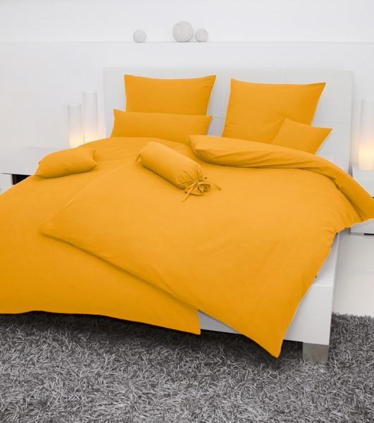 Bettwäsche Maco Soft - Seersucker uni - 26 Farben