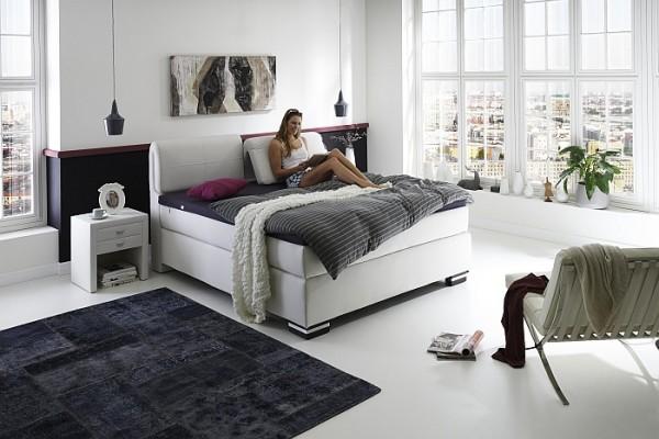 Boxspringbett ° ROM premium & comfort