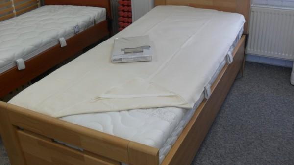 Matratzenschutz - Moltonauflage