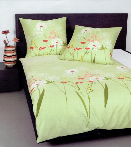 Bettwäsche Maco-Satin design floral 42