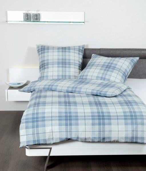 Bettwäsche Maco Soft - Seersucker design 6
