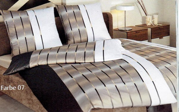 Bettwäsche Interlock - Jersey design 020