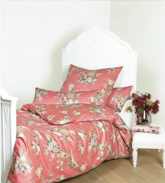 Bettwäsche Maco - Satin Design floral 10