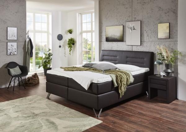 Boxspringbett ° KOPENHAGEN premium & comfort
