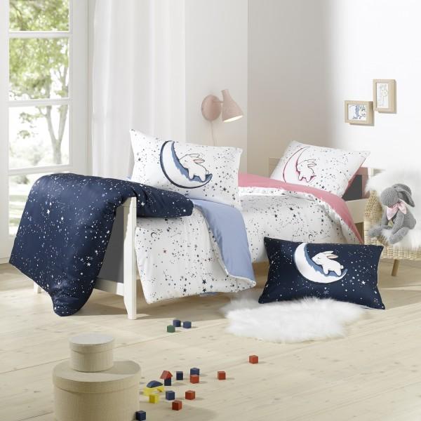 Kinder Bettwäsche Luna